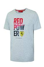 P�nsk� tri�ko red power