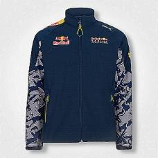 P�nsk� softshell bunda Red bull 2016