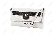 Crossbody Ferrari white