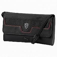 Crossbody Ferrari black